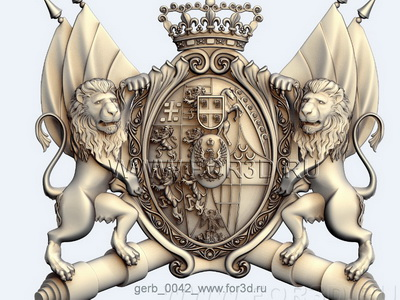 Coat of arms 0042
