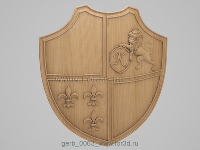Coat of arms 0063