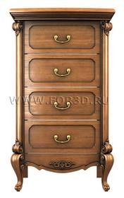 Chest of drawers 0025 3d stl модель для ЧПУ