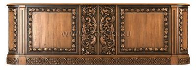 Chest of drawers 0021 3d stl модель для ЧПУ
