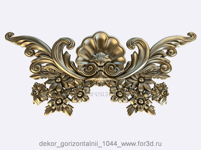 Decor horizontal 1044