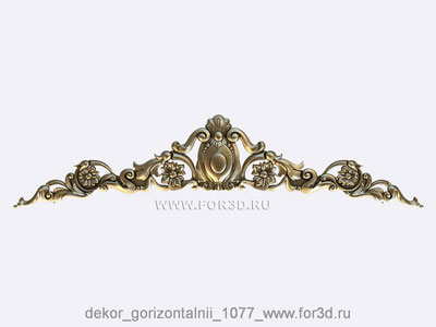 Decor horizontal 1077