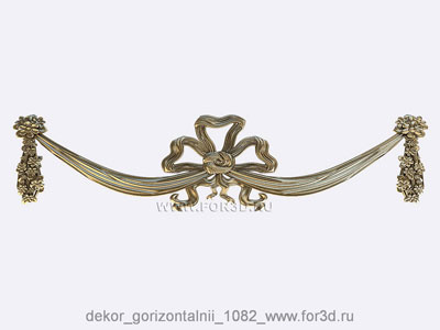 Decor horizontal 1082