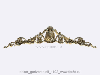 Decor horizontal 1102