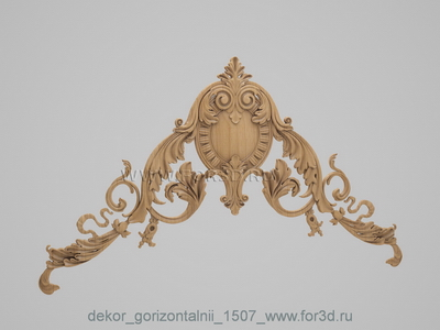 Decor horizontal 1507