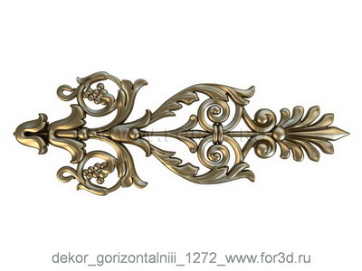 Decor horizontal 1272