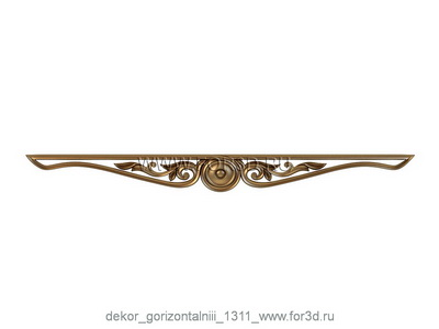 Decor horizontal 1311
