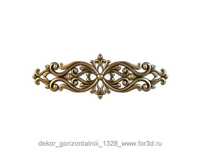 Decor horizontal 1328