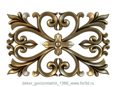 Decor horizontal 1366