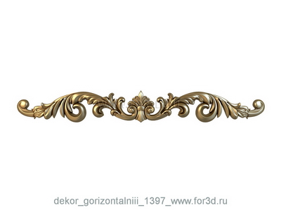 Decor horizontal 1397