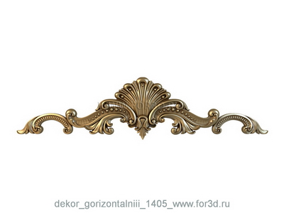 Decor horizontal 1405