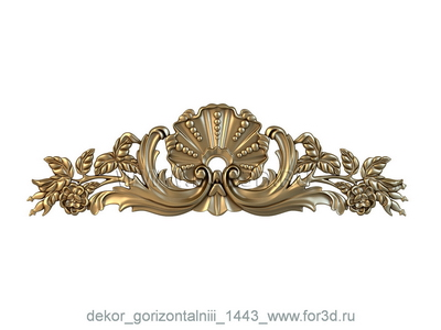 Decor horizontal 1443