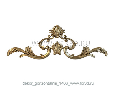 Decor horizontal 1466