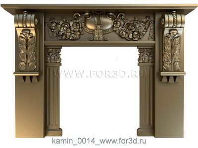 Fireplaces 0014
