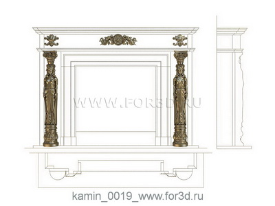 Fireplaces 0019