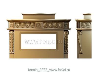 Fireplaces 0033
