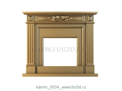 Fireplaces 0034