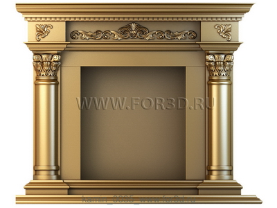 Fireplaces 0035