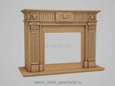 Fireplaces 0039