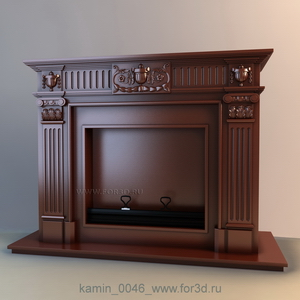 Fireplaces 0046