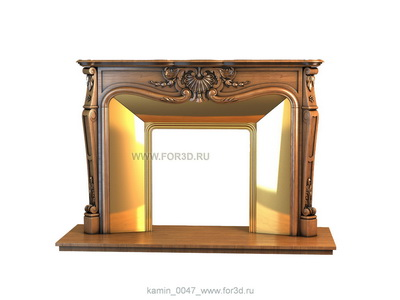 Fireplaces 0047