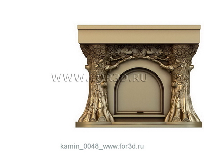Fireplaces 0048